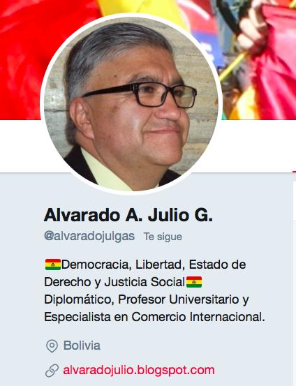 Experto economista Julio Alvarado critica despilfarro de RIN del estado boliviano