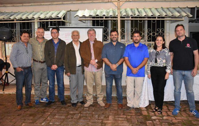 Nuevo directorio de porcicultores de Santa Cruz