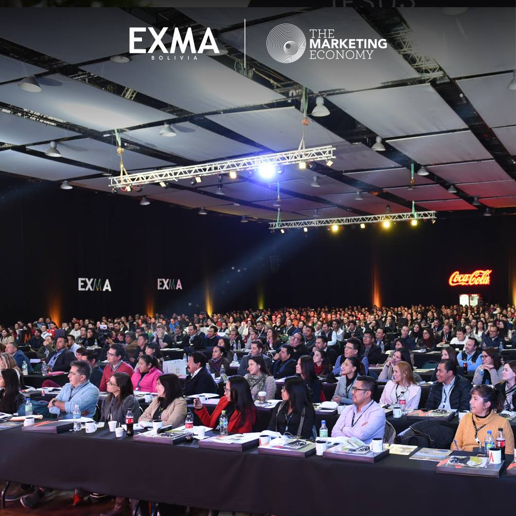 "EXMA ""The Marketing Economy (On Demand)"" adelanta tendencias globales para empresas y marcas"