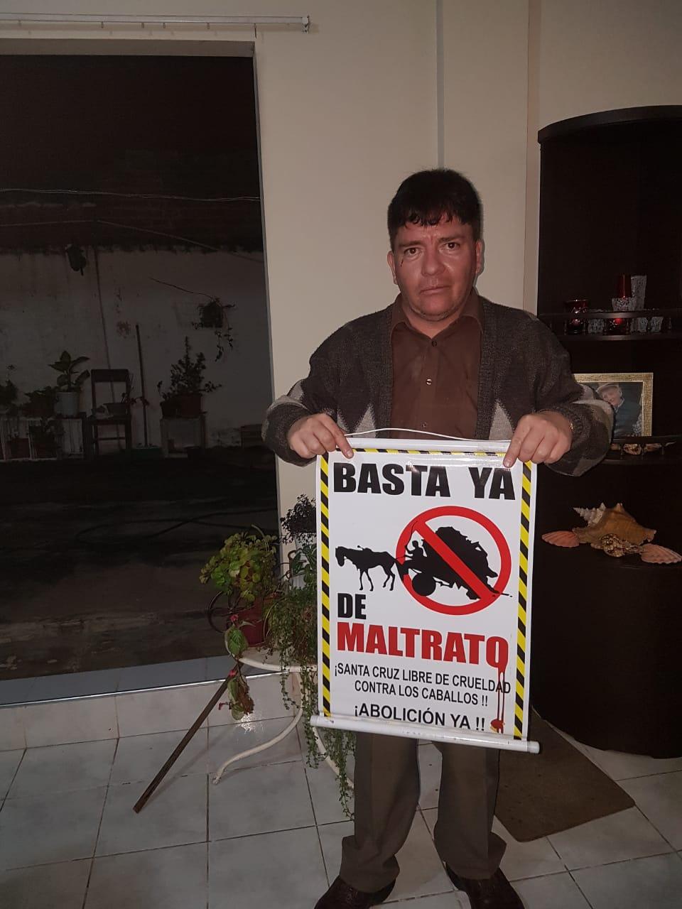 Protección de animales nos engrandece como sociedad: pastor evangélico Gonzalo Uriarte