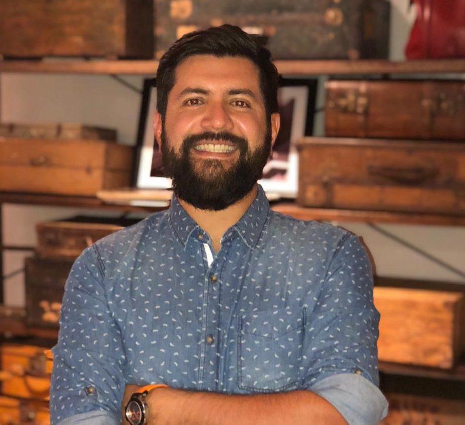 Ariel Valverde el creador de Digit Latam nos habla de Innovación y Tecnología