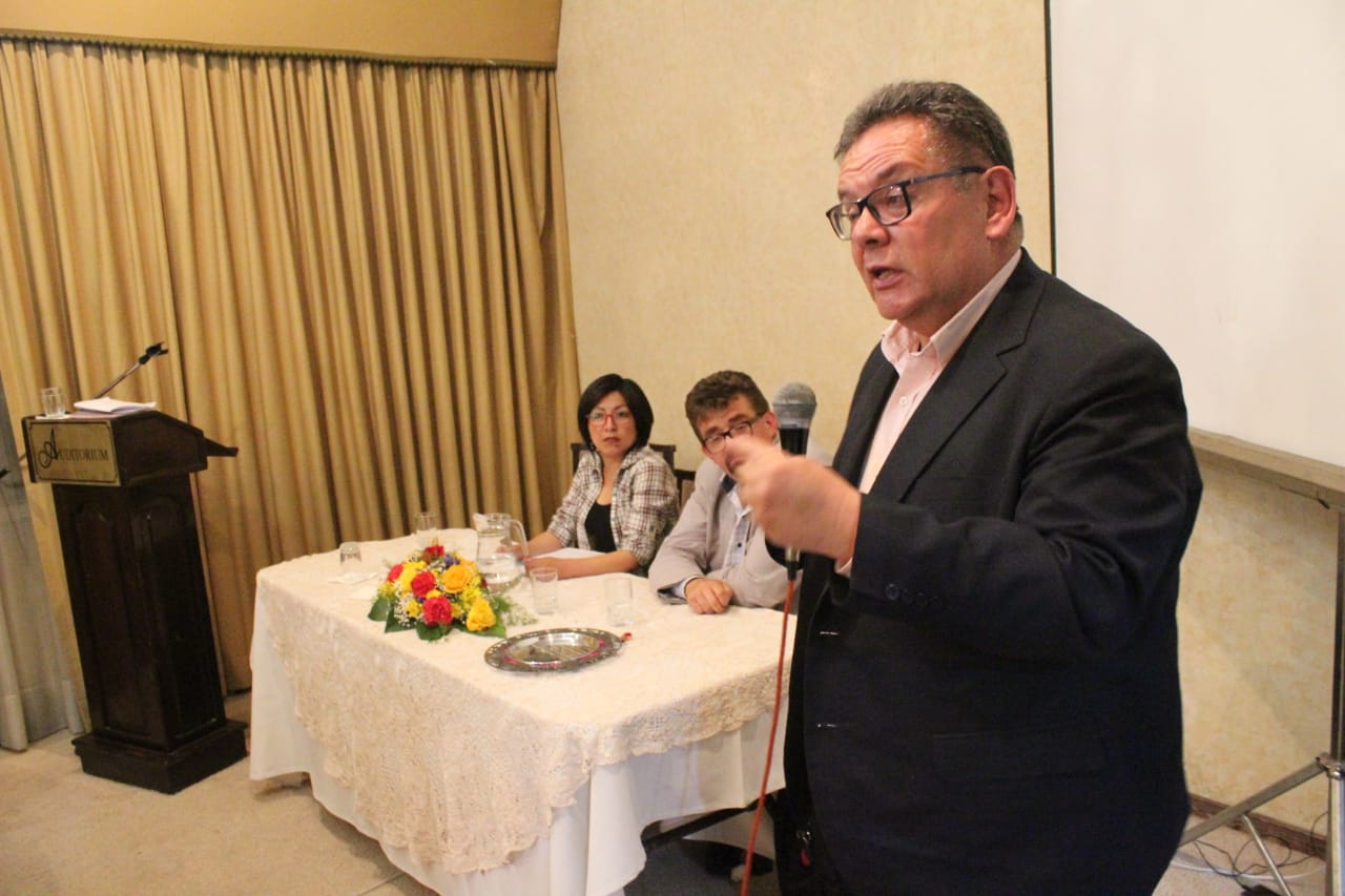 Siguen destacando aportes de la participación popular en el desarrollo municipal del país