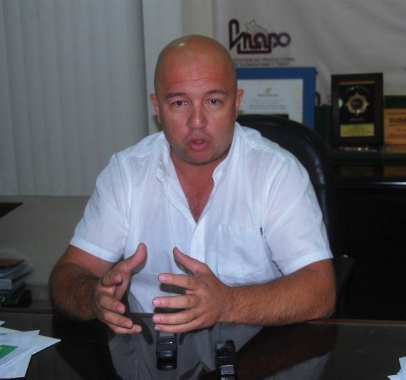 """Productores de soya protestarán con """"tractorazo"""" contra medidas gubernamentales"""