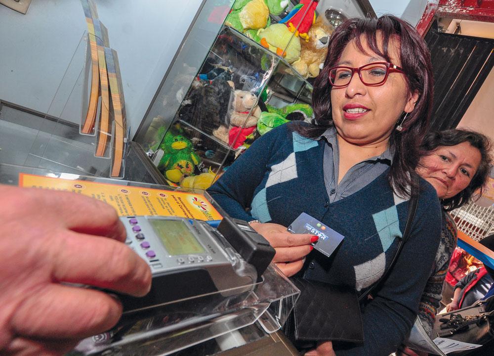 Ante mercado competitivo, Banca prevé servicios personalizados