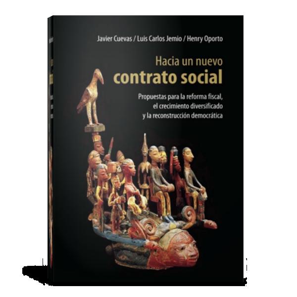 Fundación Milenio publica nuevo libro: Hacia un nuevo contrato social