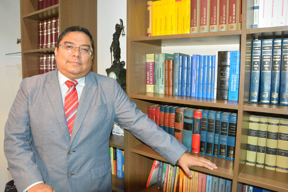J.U. ZAMBRANA, 21 años de asesoramiento corporativo de alto nivel