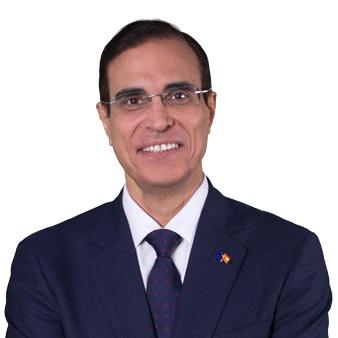 """José Luis Cordeiro autor de """"la muerte de la muerte"""" presenta propuesta tecnológica para el Parlamento Europeo"""