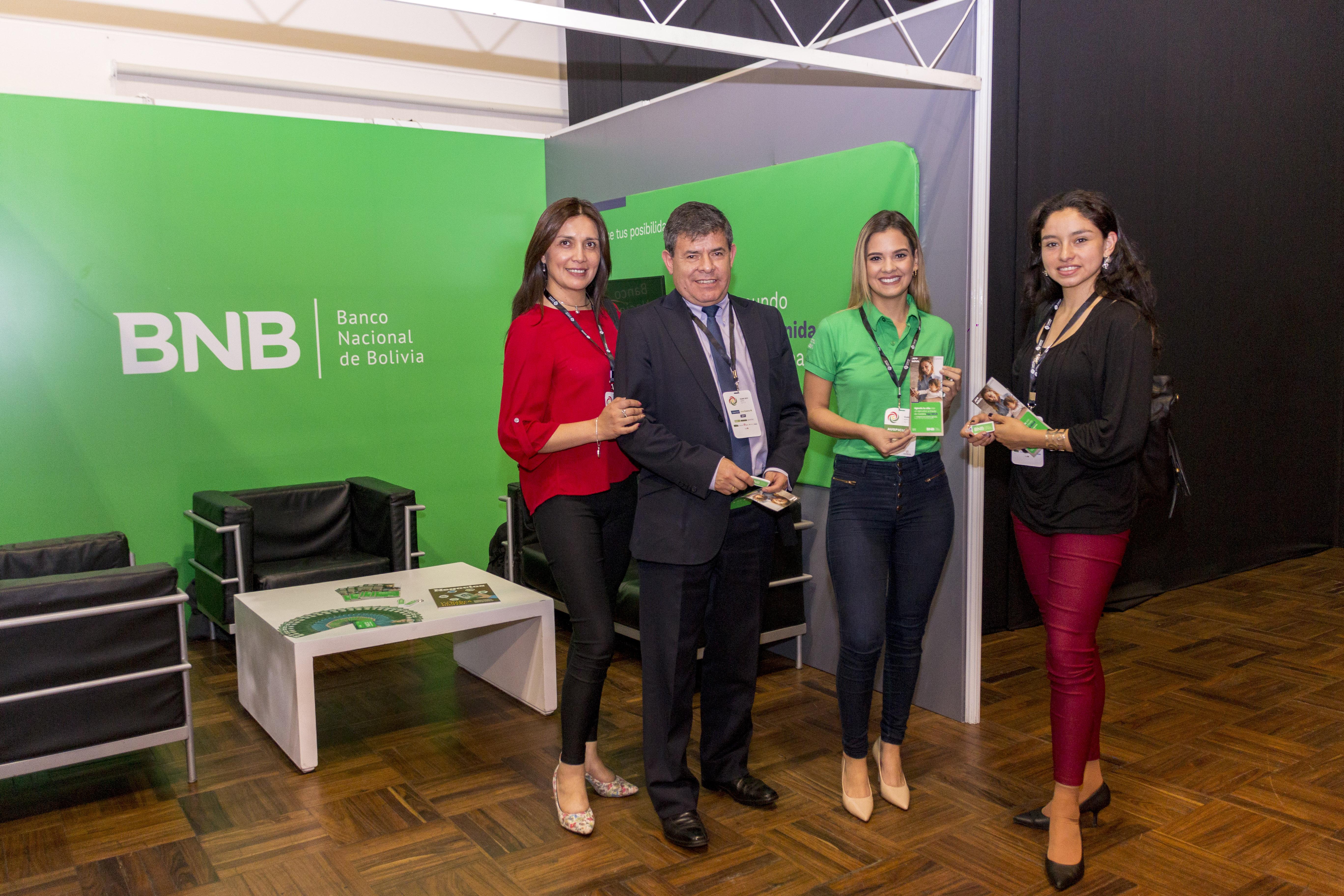 BNB auspició el XXIII Congreso Latinoamericano  de Auditoria y Evaluación de Riesgos