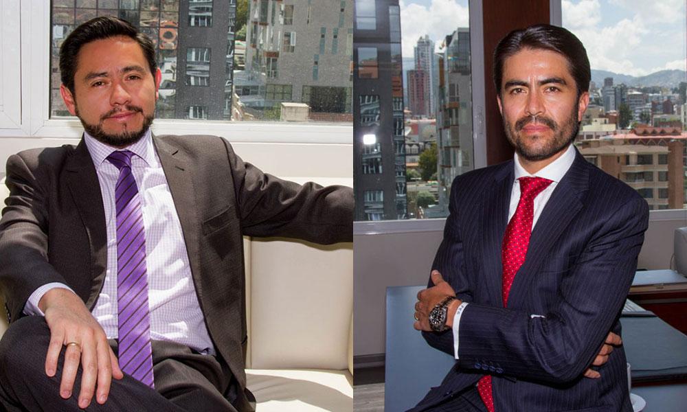 Carrasco propone estrategias legales preventivas y oportunas