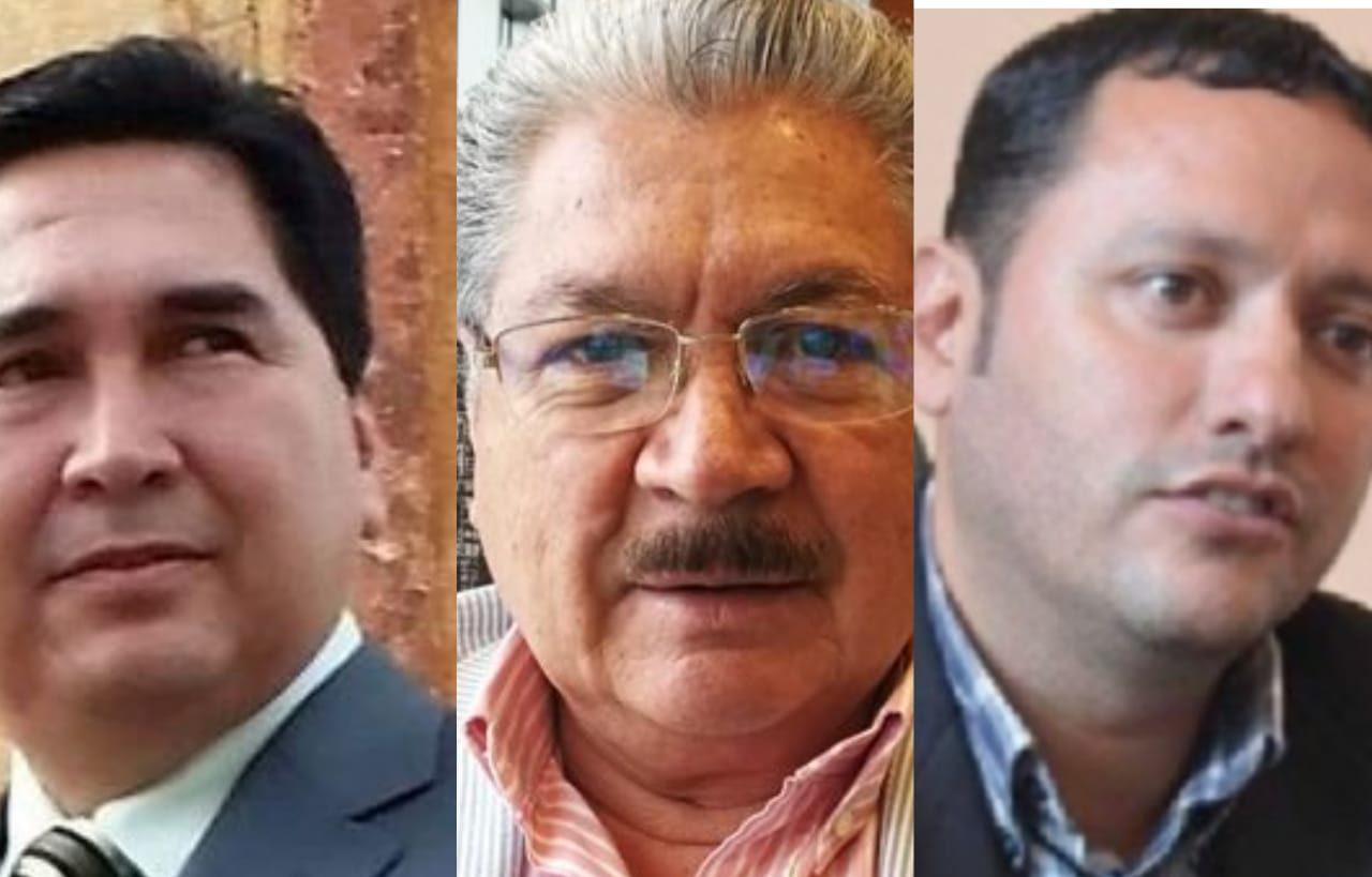 Santa Cruz: la región económica más poderosa de Bolivia tiene hasta ahora tres pretendientes a ocupar el cargo de Gobernador