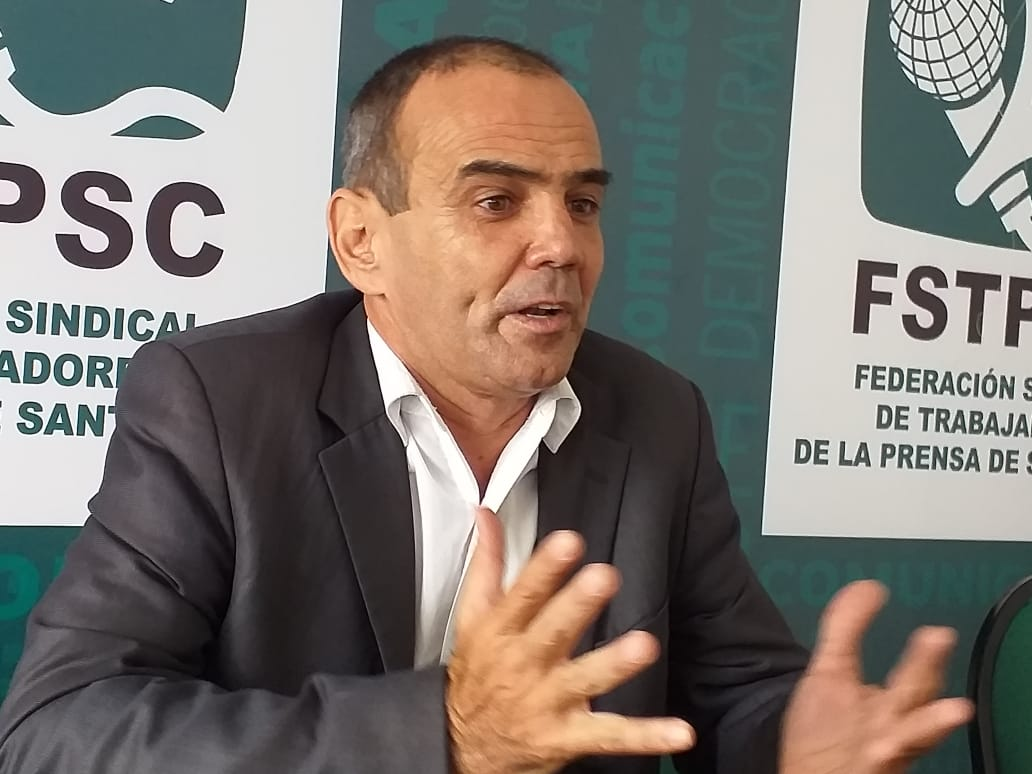 Empresario francés denuncia acoso a inversores extranjeros