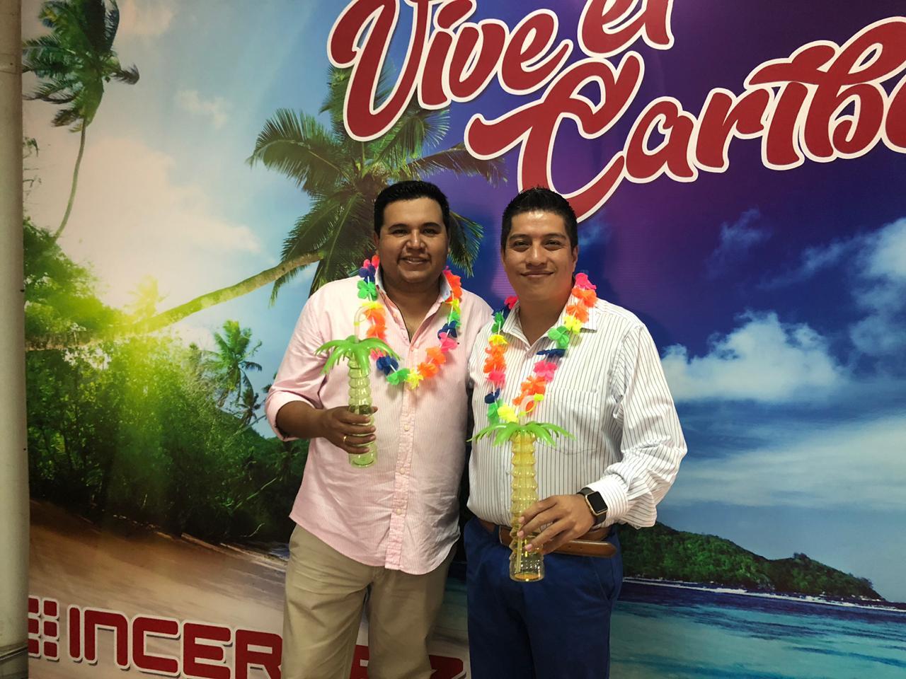 Incerpaz te lleva a Cancún, Punta Cana y Varadero