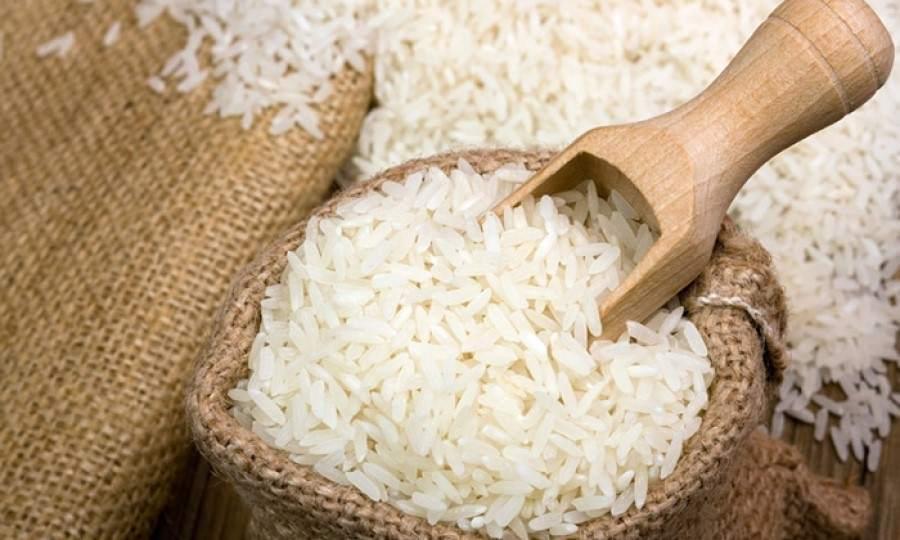 Sobreproducción de arroz provoca caída de precios del producto