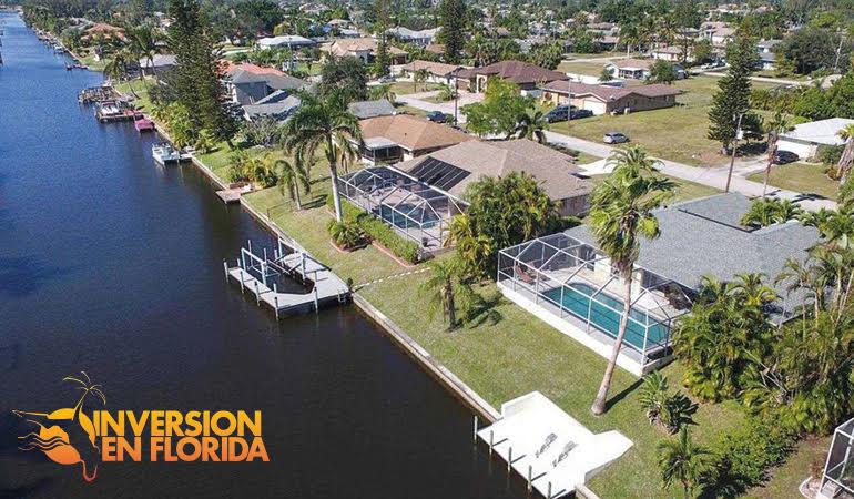 Bolivianos adquieren terrenos residenciales en Florida EEUU por menos de 13.000 $u$