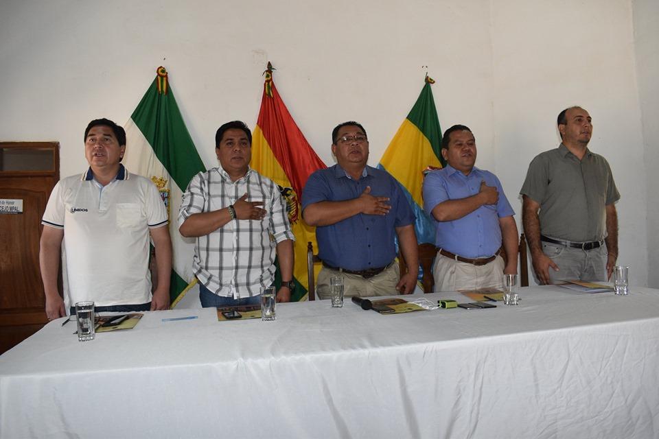 En emergencia: municipios de San Ignacio de Velasco, San Miguel, San Rafael y San José de Chiquitos