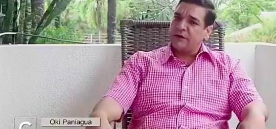 Activista Óscar Paniagua lanza candidatura para alcalde del municipio de Warnes