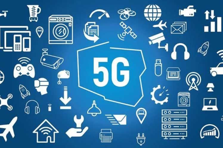5G: puerta abierta a nuevas oportunidades