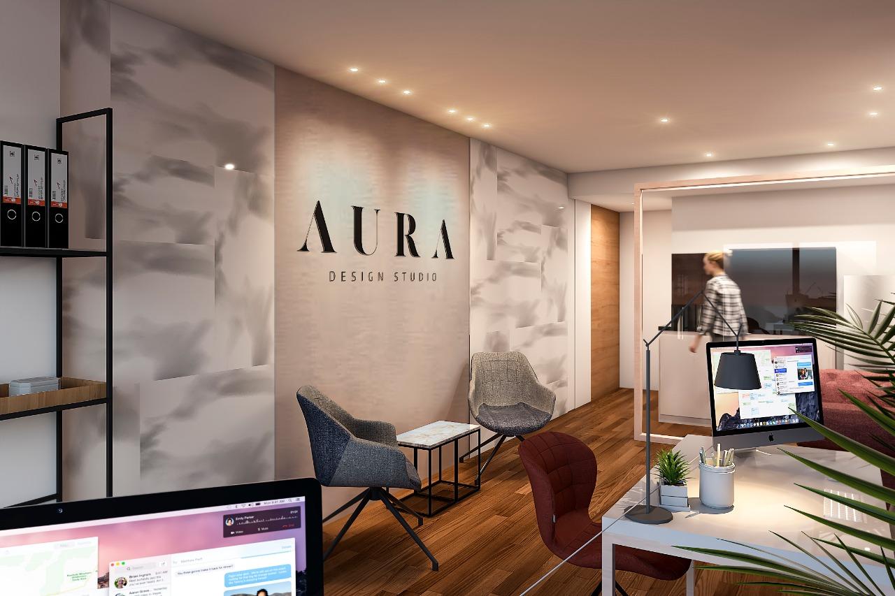 Escaparatismo y Visual Merchandising de la mano de Aura Design Studio