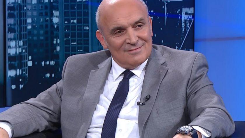 """""""La gente está podrida de pagar impuestos"""": experto Jose L. Espert"""