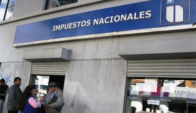 En Bolivia se paga 15 impuestos más que el promedio de la región