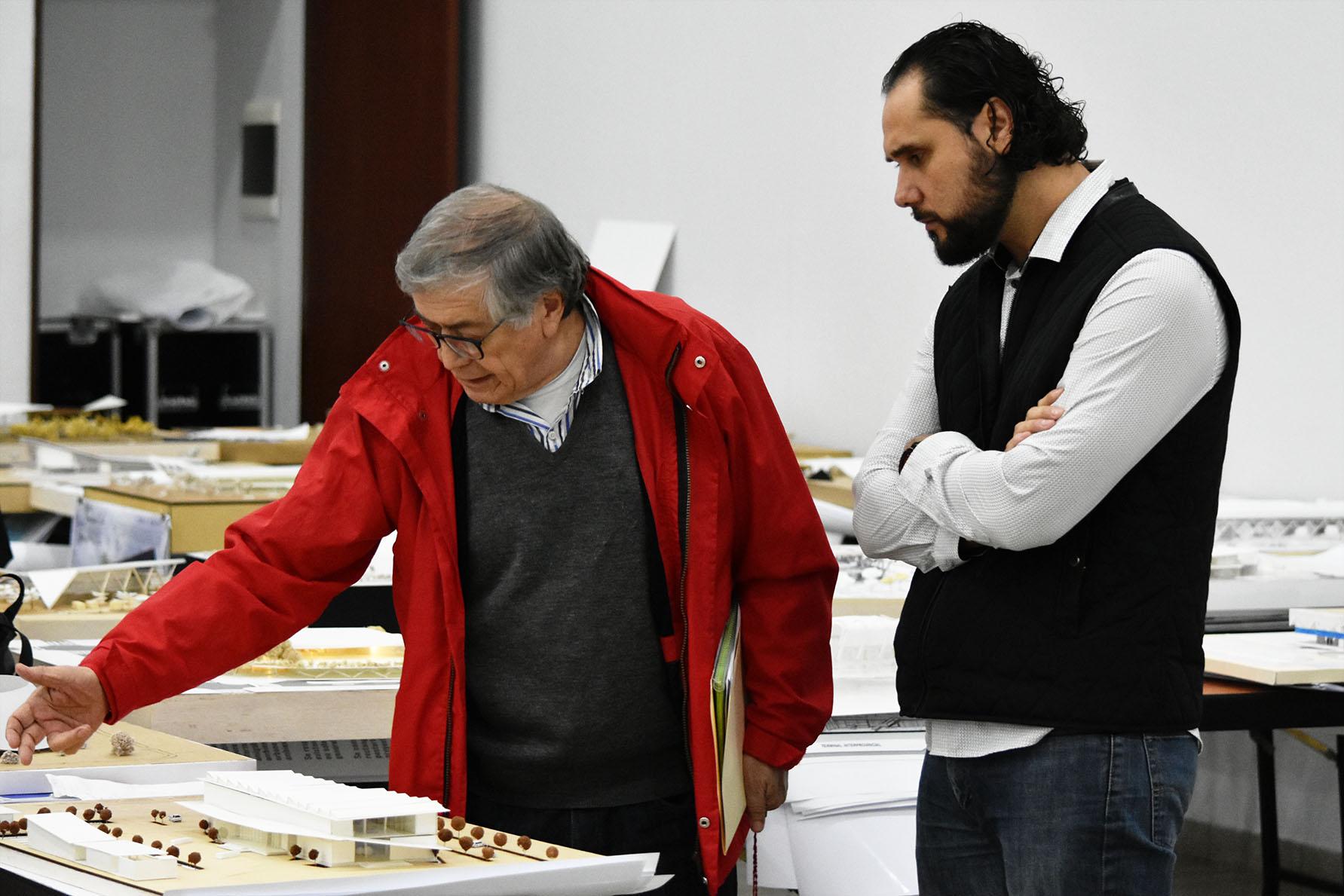 Exposición de Diseños Industrial en Museo Altillo Beni