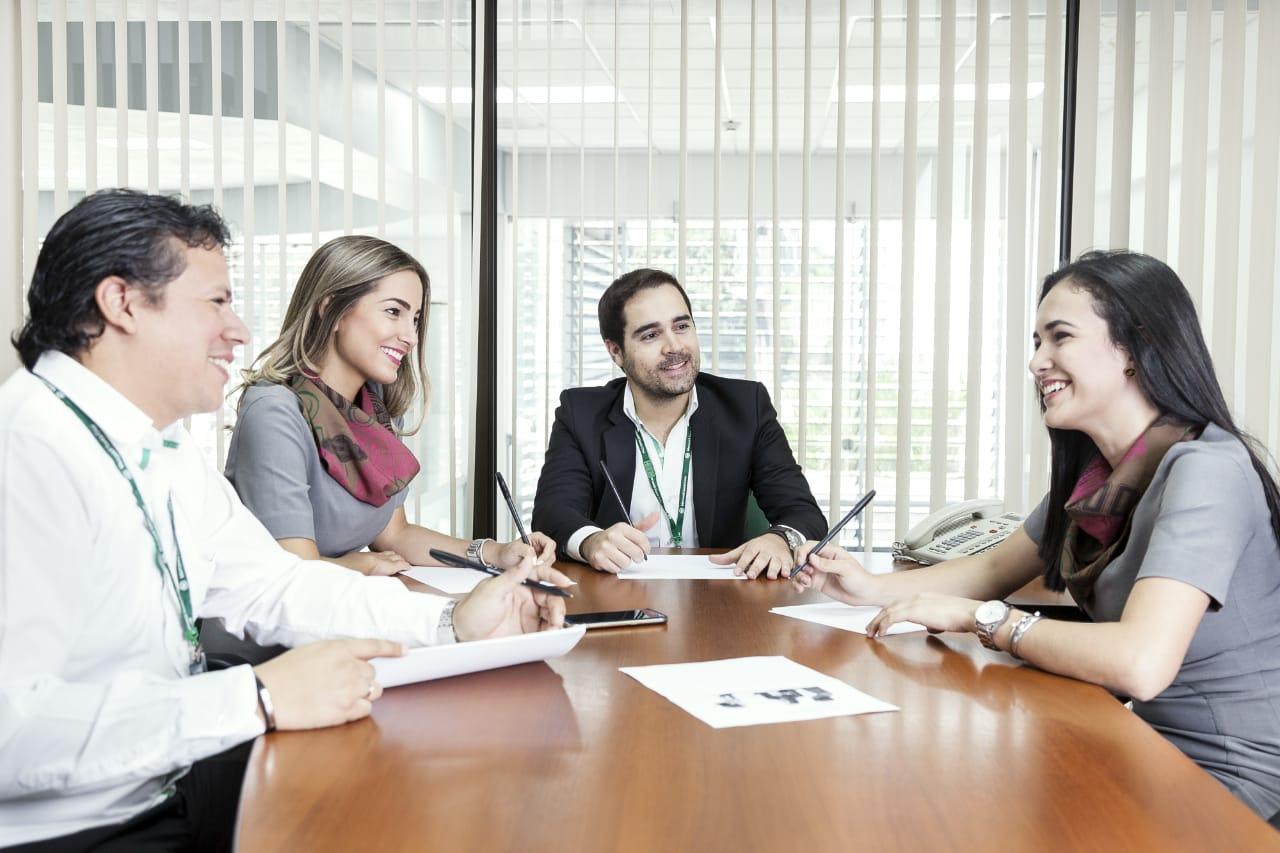 AESA Ratings sube calificación de Banco Mercantil Santa Cruz respecto a su desempeño en gestión de Responsabilidad Social Empresarial