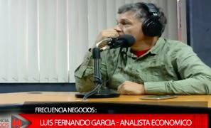 La mayoría de los dólares que circulan en el mercado boliviano son informales: economista Luis F. García