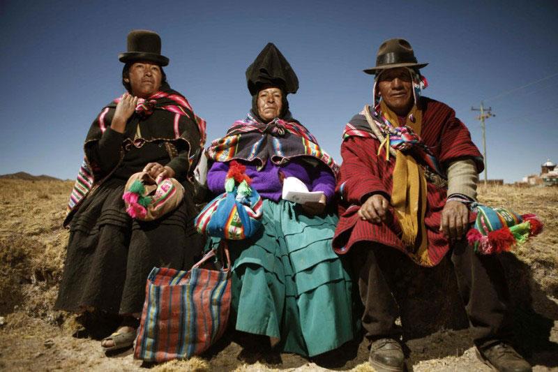 El Altiplano boliviano: un reto para el proceso de desarrollo del país