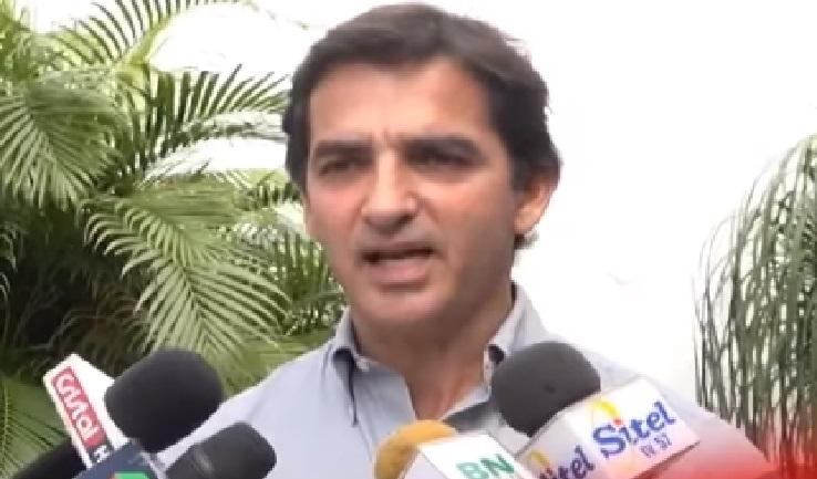 Manuel Saavedra, exconcejal de Santa Cruz de la Sierra pide investigar a Alcaldía por sobreprecio en compra de terrenos para vertedero