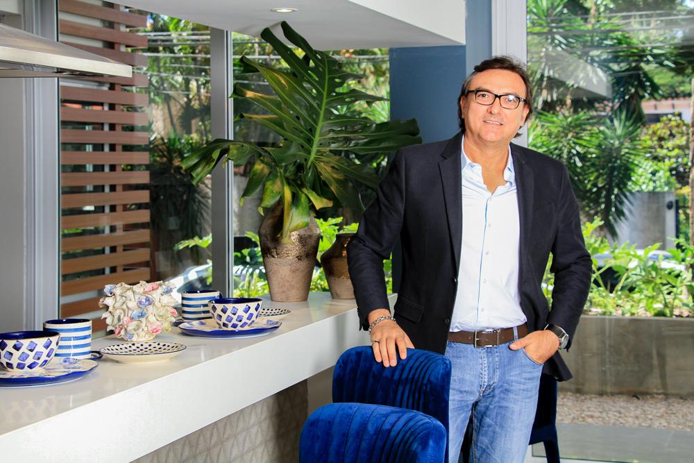 """Alvaro Mier: """"El mercado inmobiliario  volvió a niveles más reales"""""""