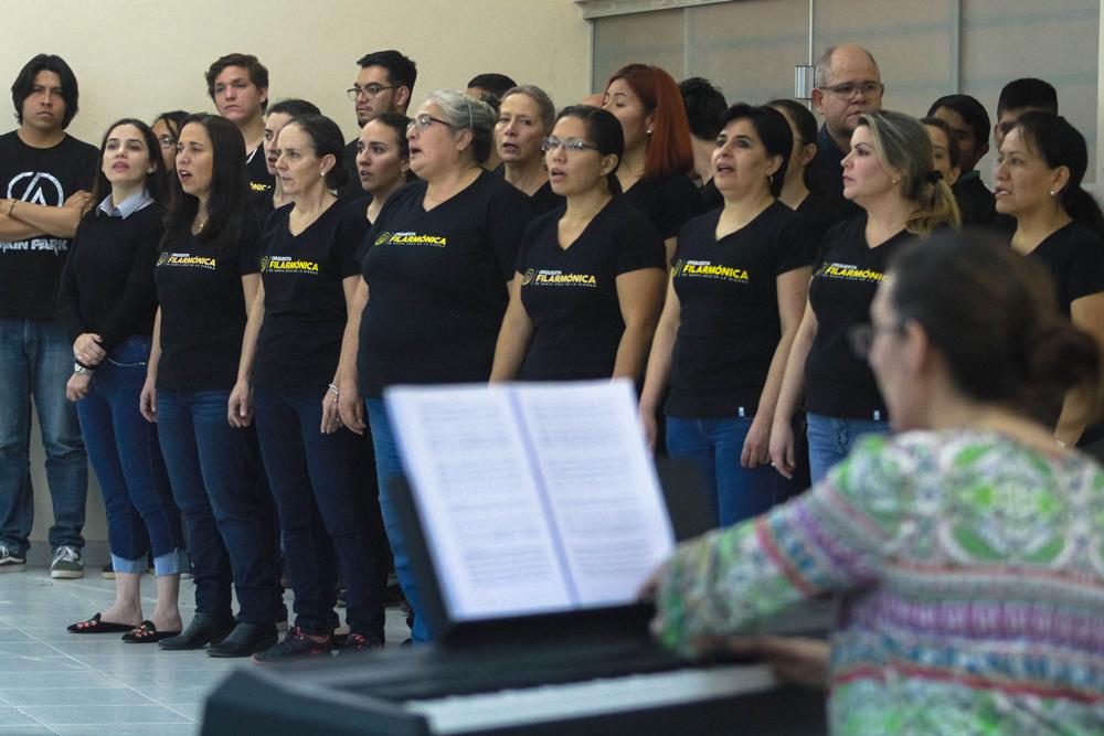La Filarmónica de Santa Cruz rinde homenaje a la historia del oriente boliviano con la 'Cantata Elay'