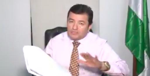 Alcaldía se endeudó con más de 500 millones de Bolivianos
