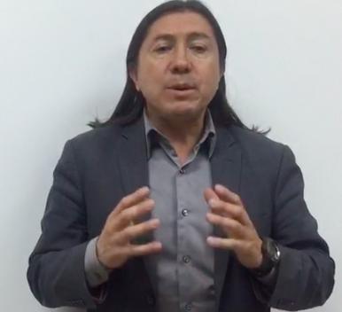 Empresario y analista Marcel Rivas analiza plan económico de candidato Óscar Ortíz