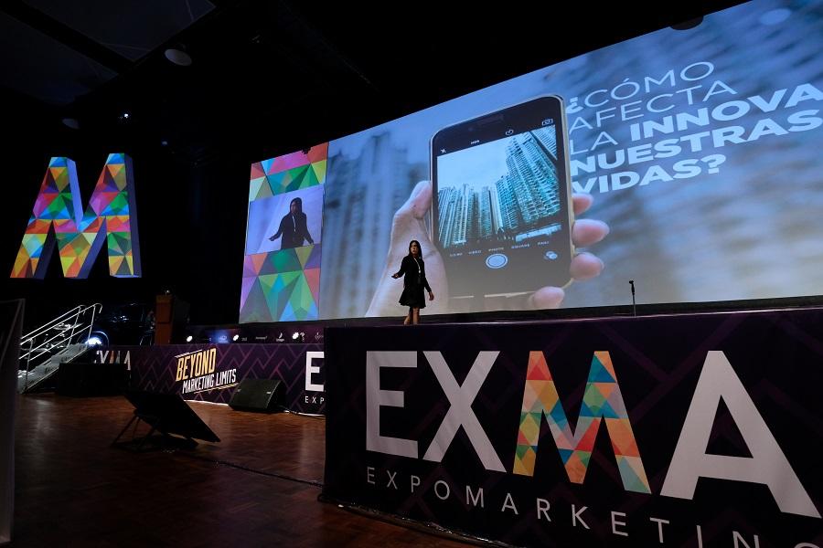 EXMA presenta su nuevo evento centrado en la experiencia del cliente