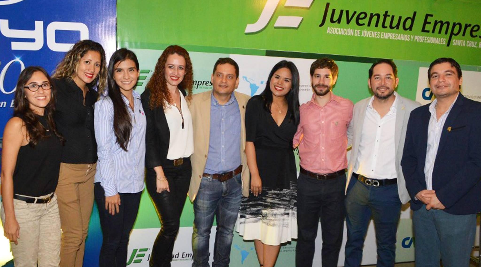 El desafío actual del joven boliviano está en desarrollar competencias que les permitan transcender: Gabriela Jiménez