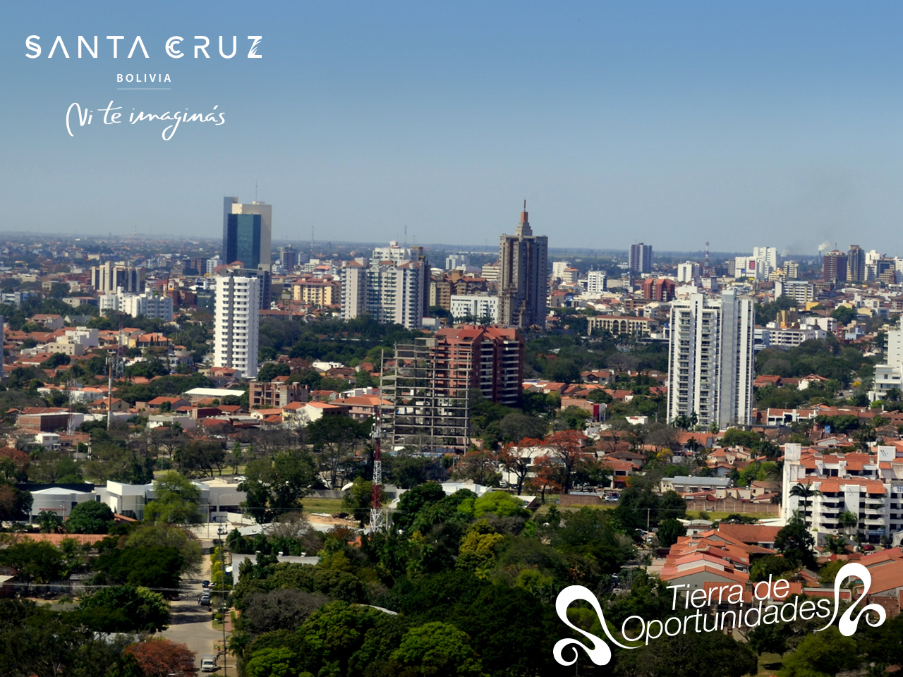 Santa Cruz se Prepara para la densificación