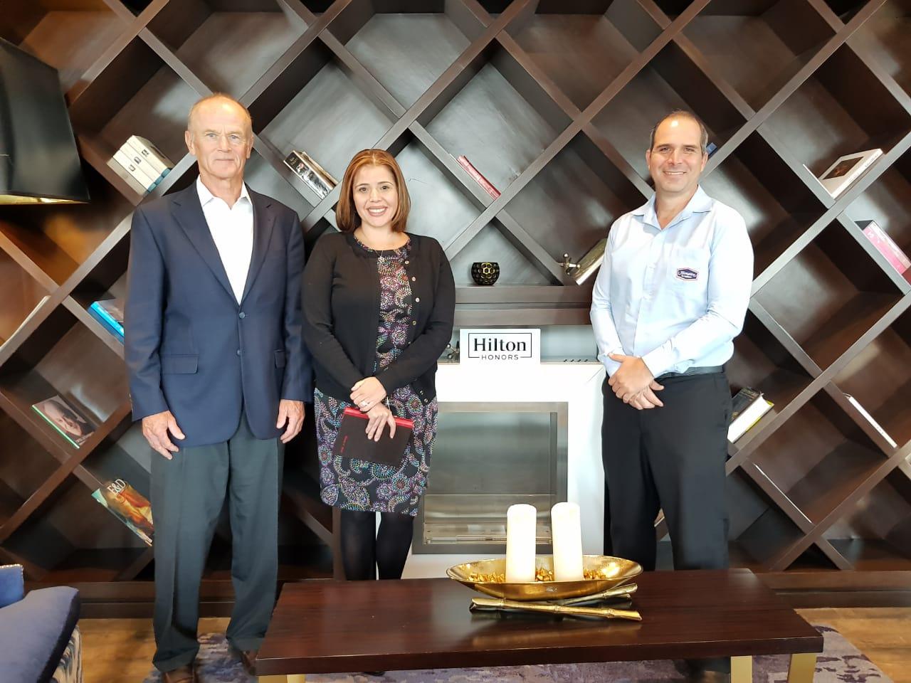 Hampton by Hilton Santa Cruz obtiene el primer lugar en el Ranking de Hamptons de las Américas destacando en calidad y servicio