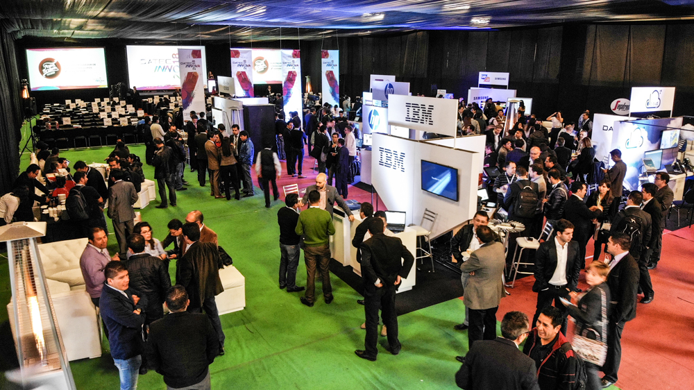 DATEC Innova 2019: conoce el impacto de la reinvención digital