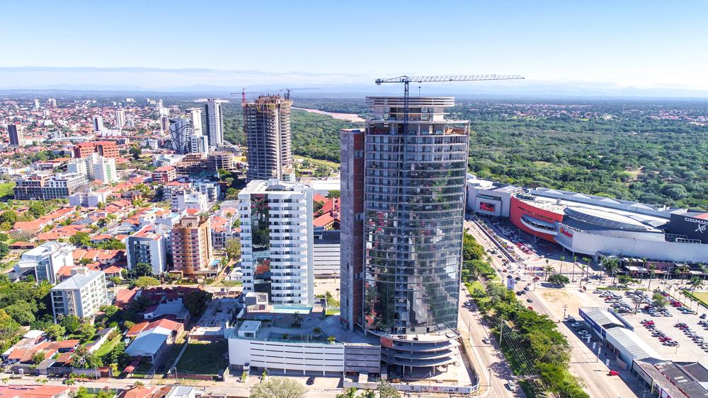 Torres Platinum II, busca cubrir necesidades de negocios y viviendas
