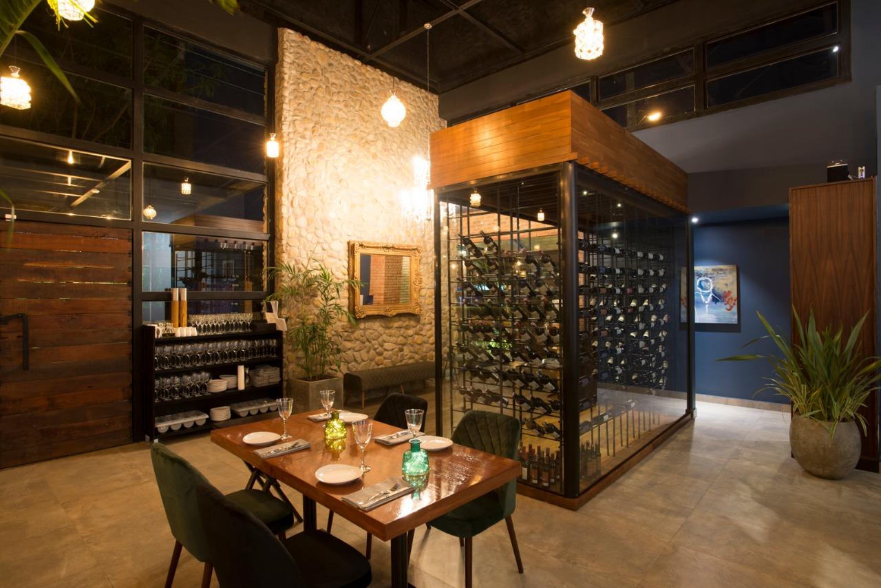 El primer restaurante especializado en Dry Aged, abre sus puertas en la capital cruceña