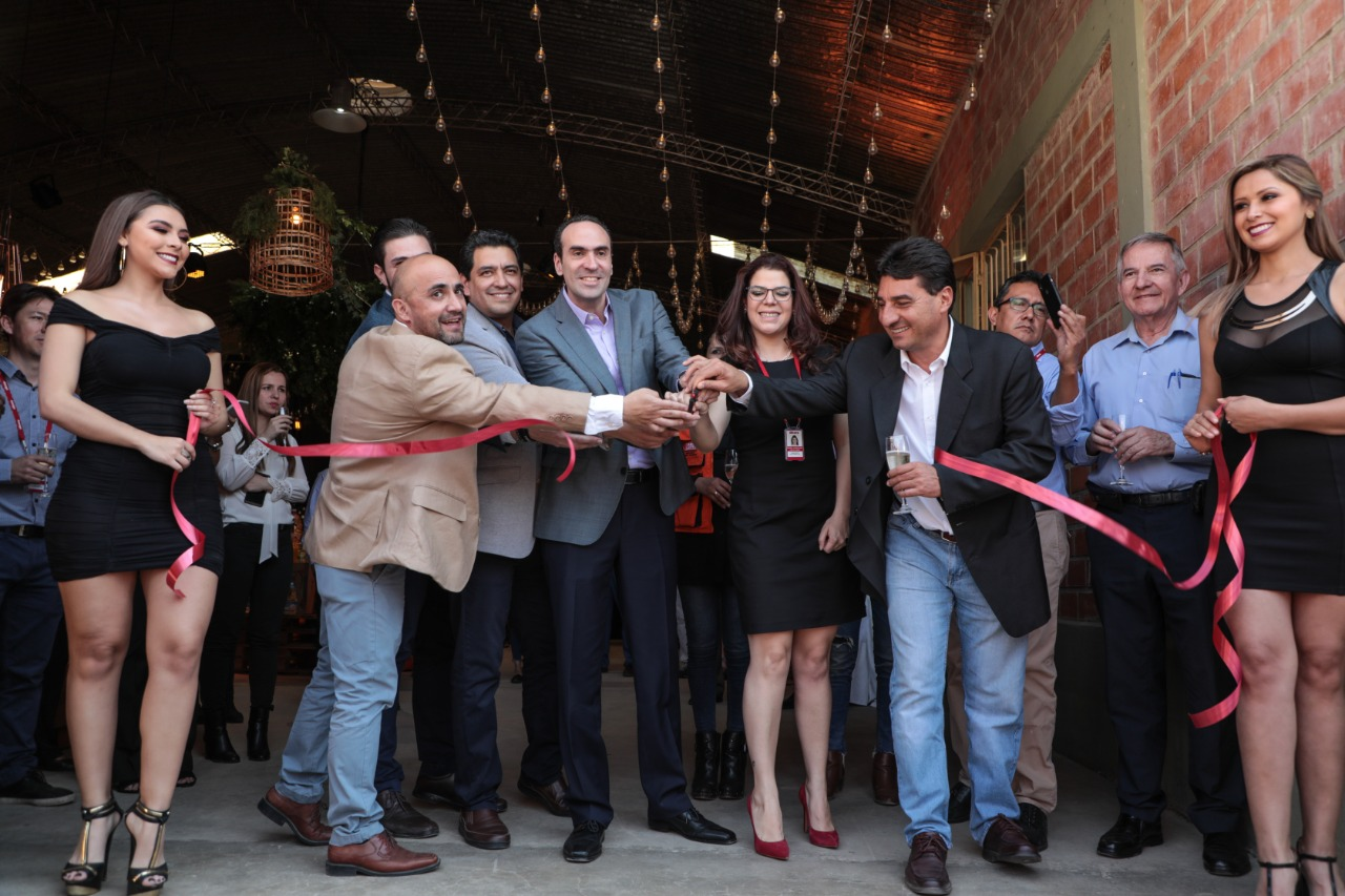 Alicorp, multinacional en consumo masivo, se expande e inicia operaciones propias en Tarija