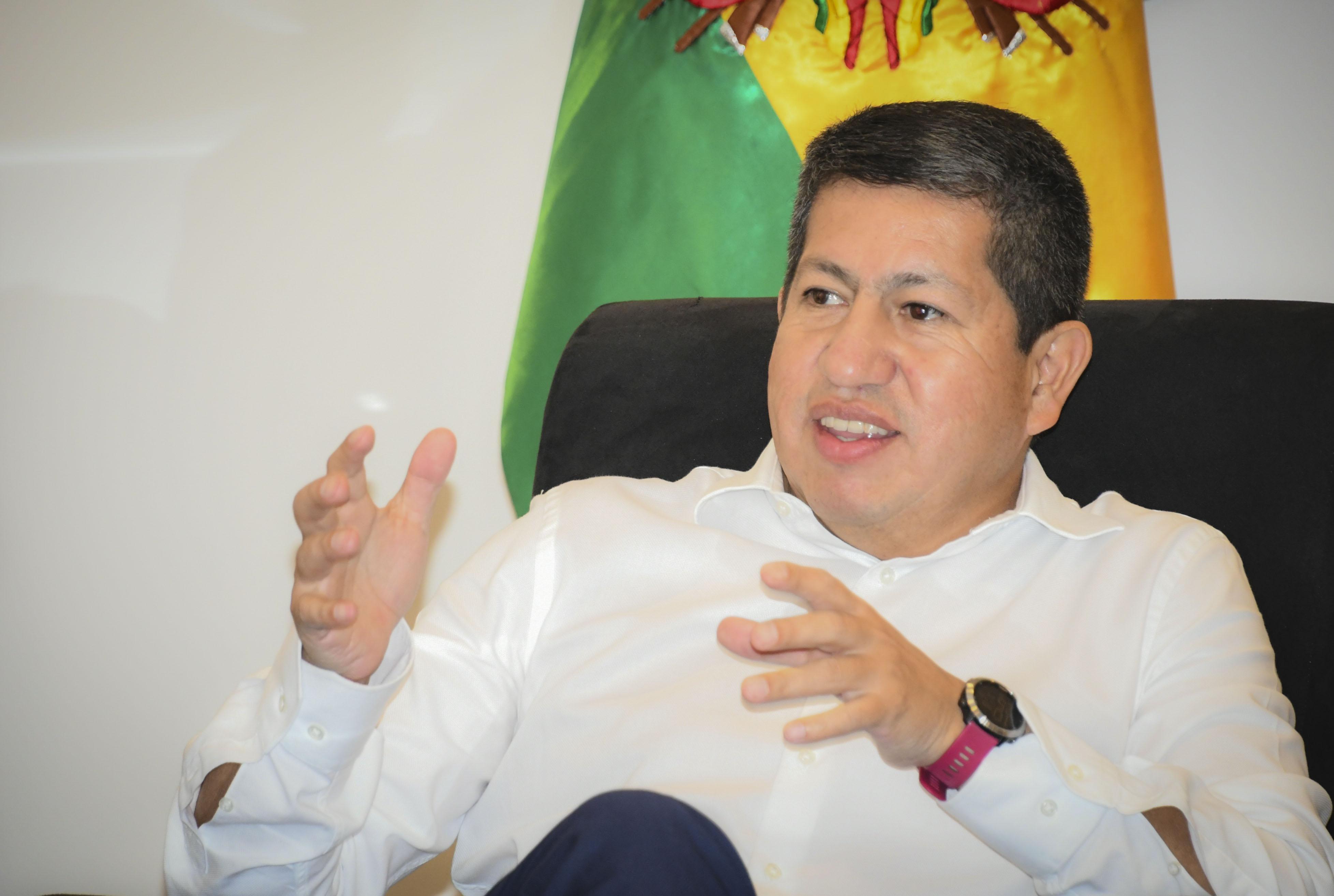 Se crea YPFB Energía do Brasil Ltda. y ya cuenta con autorización para operar en Brasil