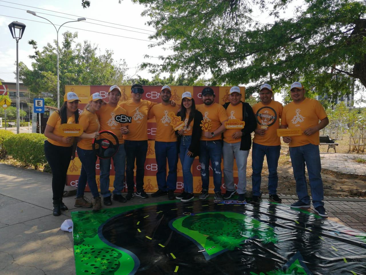 """CBN impulsa el """"Conductor Designado"""" en 27 universidades de Bolivia"""