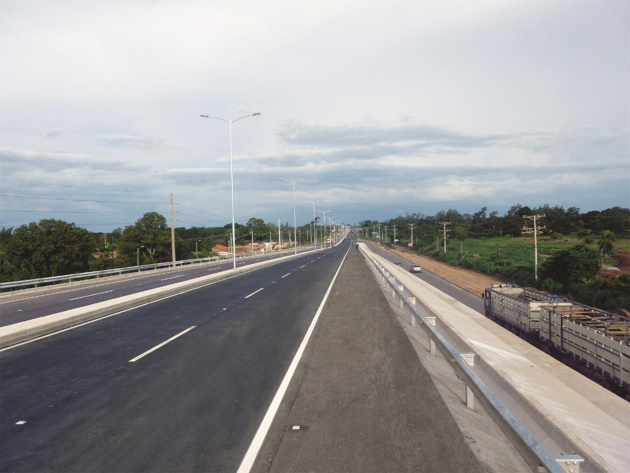 2006-2019: Gobierno invierte más de $us 2.000 millones en infraestructura carretera para Santa Cruz