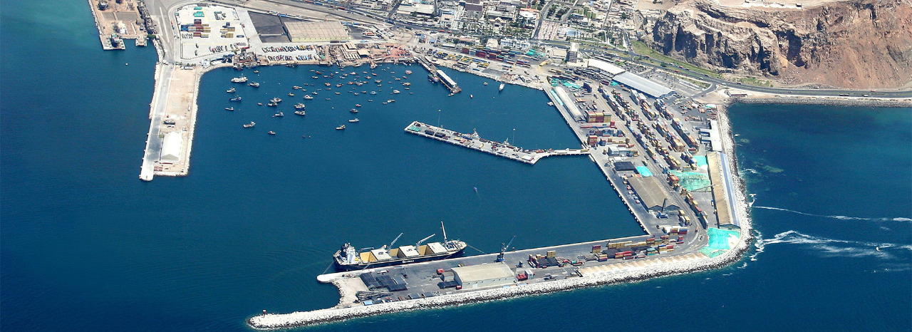 Comunicado: Ante el evidente problema estructural de la ASP-B en el Puerto de Arica