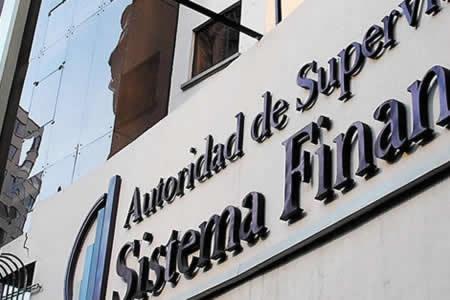 ASFI y Ministerio Público profundizan acciones para la lucha contra los delitos financieros