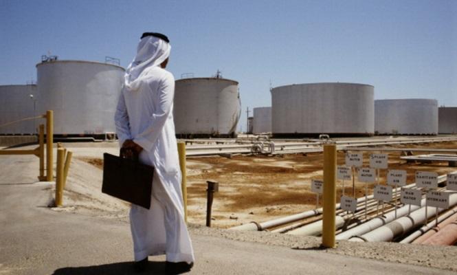 Importancia del petróleo saudí en la economía global
