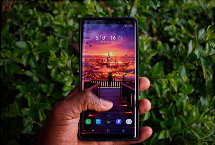 Samsung lidera el mercado de teléfonos inteligentes en Latinoamérica
