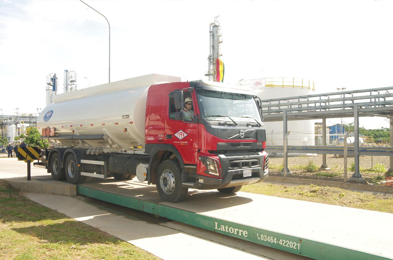 YPFB demanda reapertura de oficinas operativas para garantizar abastecimiento de combustibles