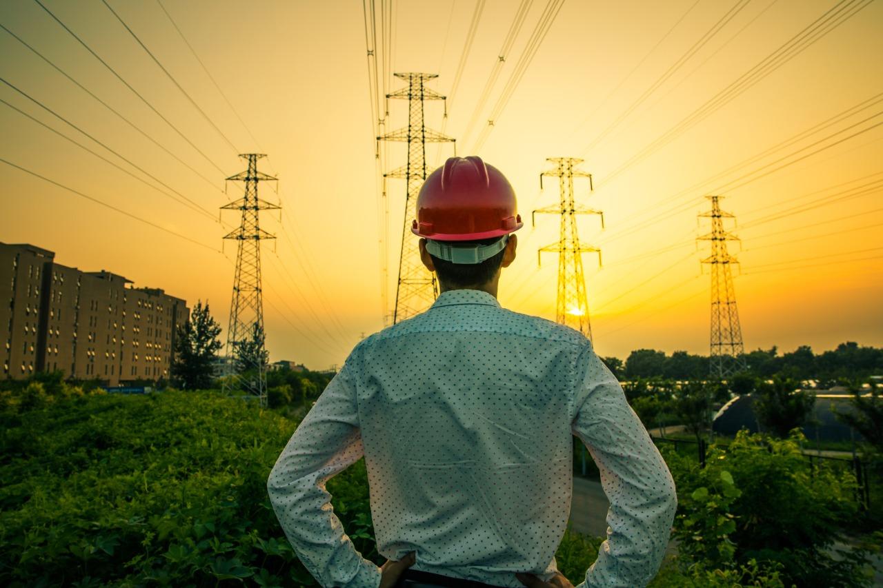 La seguridad y las redes eléctricas inteligentes se beneficiarán de la tecnología 5G